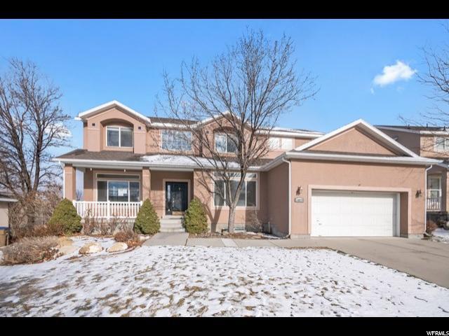 Single Family للـ Sale في 14029 S OLD DOBBIN Lane 14029 S OLD DOBBIN Lane Draper, Utah 84020 United States