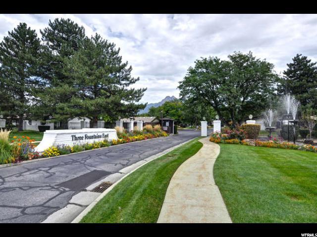4999 S EASTRIDGE LN Unit 212 Murray, UT 84117 - MLS #: 1492053
