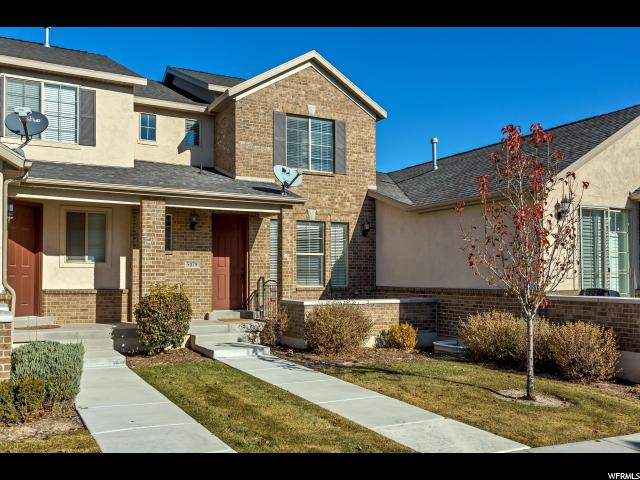 Townhouse for Sale at 5079 W 7870 S 5079 W 7870 S West Jordan, Utah 84081 United States