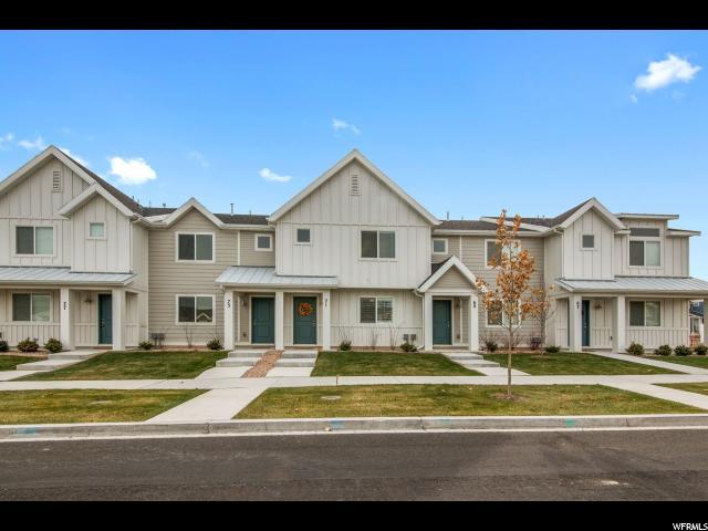Maison accolée pour l Vente à 71 E LEGACY PKWY 71 E LEGACY PKWY Saratoga Springs, Utah 84045 États-Unis