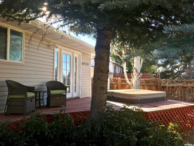 Additional photo for property listing at 2397 E WOODCHUCK WAY 2397 E WOODCHUCK WAY Sandy, Utah 84093 Estados Unidos