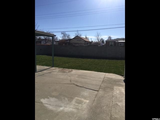 4357 W 5615 Salt Lake City, UT 84118 - MLS #: 1492087
