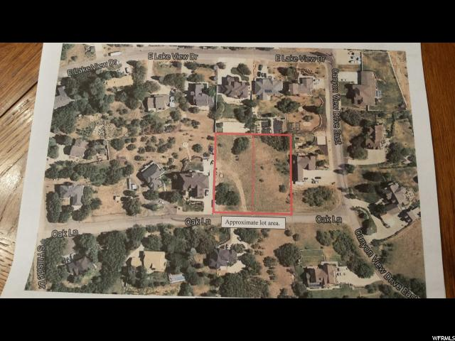 Additional photo for property listing at 537 E OAK Lane 537 E OAK Lane Elk Ridge, Utah 84651 États-Unis