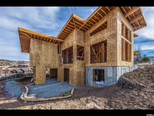 2755 E BITTERBRUSH DR Park City, UT 84098 - MLS #: 1492108