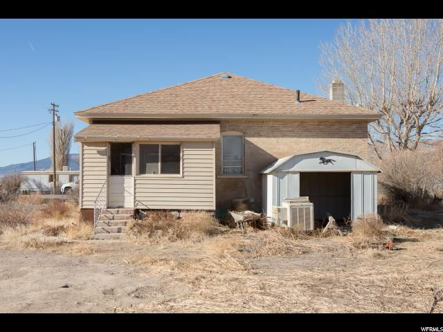 Additional photo for property listing at 2362 N 50 W 2362 N 50 W Austin, Utah 84754 United States