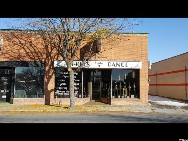 Commercial for Sale at 05-053-0108, 40 W MAIN Street 40 W MAIN Street Tremonton, Utah 84337 United States
