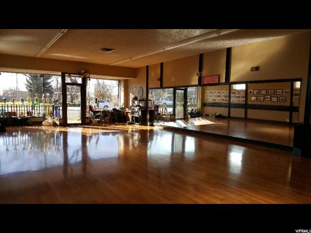 40 W MAIN ST Tremonton, UT 84337 - MLS #: 1492115