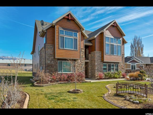 Single Family for Sale at 4024 S 2225 W 4024 S 2225 W Roy, Utah 84067 United States