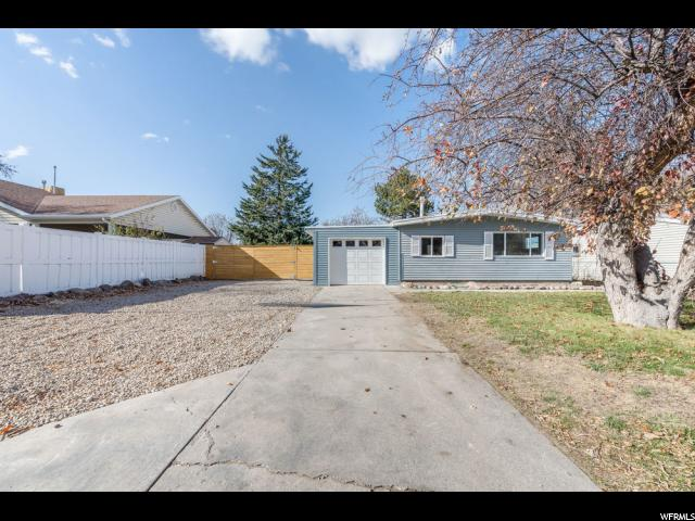 6832 S MEADOW DOWNS WAY, Cottonwood Heights UT 84121