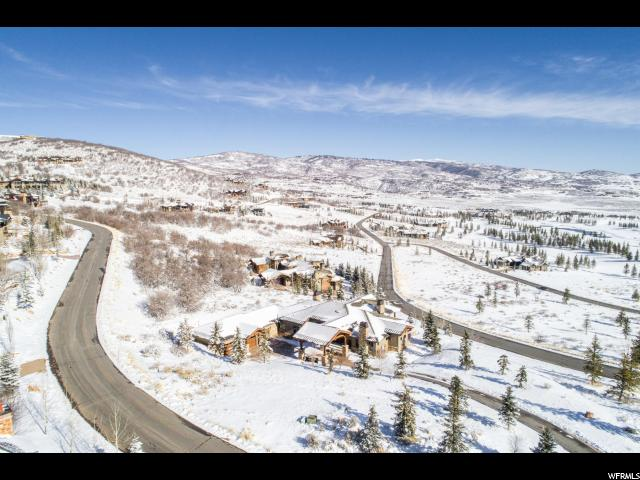 1076 SNOW BERRY ST Park City, UT 84098 - MLS #: 1492154