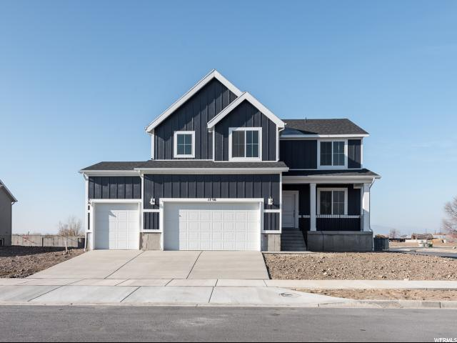 1736 S 680 W Unit LOT215, Provo UT 84601
