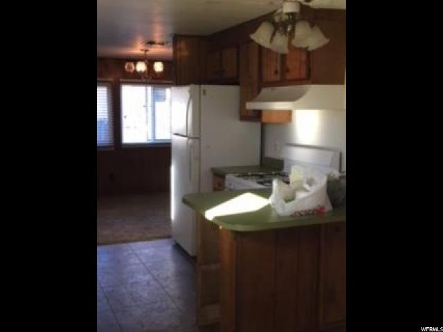 1897 W 500 Vernal, UT 84078 - MLS #: 1492175