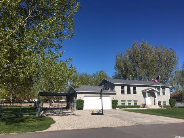 Additional photo for property listing at 5069 S 6150 W 5069 S 6150 W Hooper, Юта 84315 Соединенные Штаты