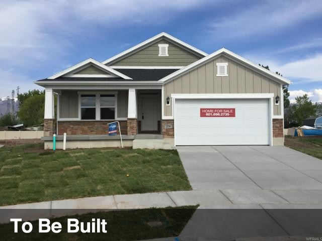Additional photo for property listing at 2337 2337 W 1850 N # 105 2337 2337 W 1850 N # 105 Unit: 105 Clinton, Utah 84015 États-Unis