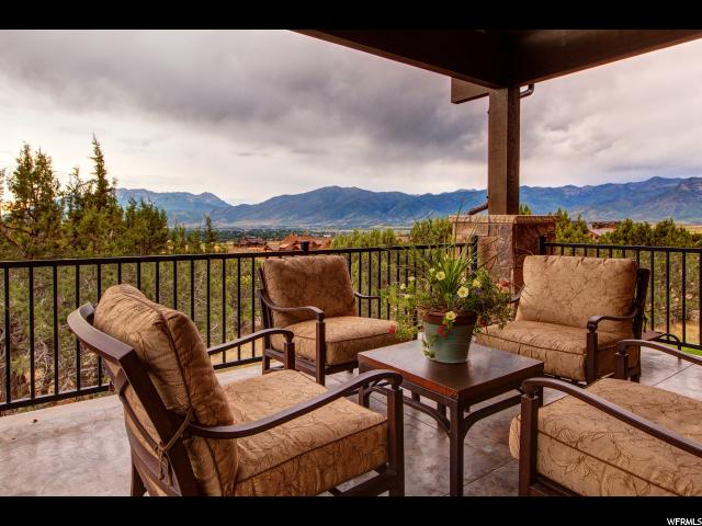 2180 E FLAT TOP MOUNTAIN DR (LOT 77) DR Heber City, UT 84032 - MLS #: 1492215