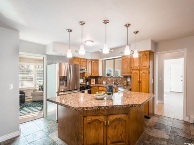 Additional photo for property listing at 2308 W BONANZA Court 2308 W BONANZA Court South Jordan, Utah 84095 United States