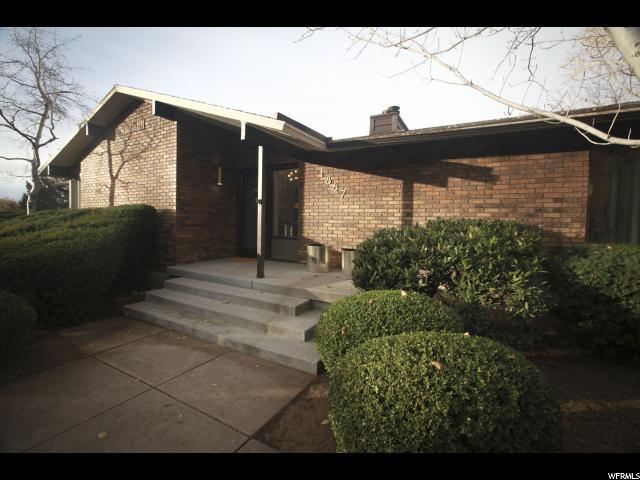 1867 N KENSINGTON ST Farmington, UT 84025 - MLS #: 1492269