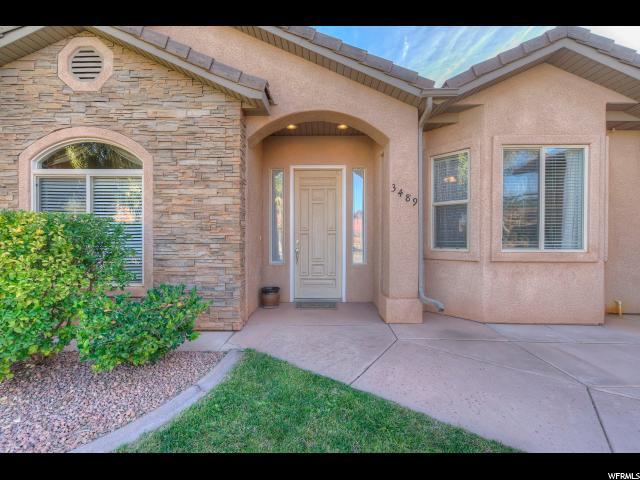 Additional photo for property listing at 3489 ROBBIN Court 3489 ROBBIN Court Santa Clara, Utah 84765 États-Unis