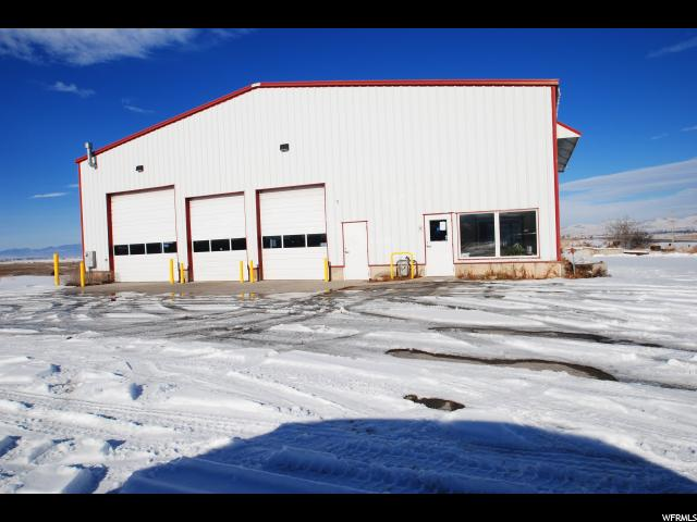 Commercial for Rent at 09-005-0020, 13415 N HIGHWAY 91 13415 N HIGHWAY 91 Lewiston, Utah 84320 United States