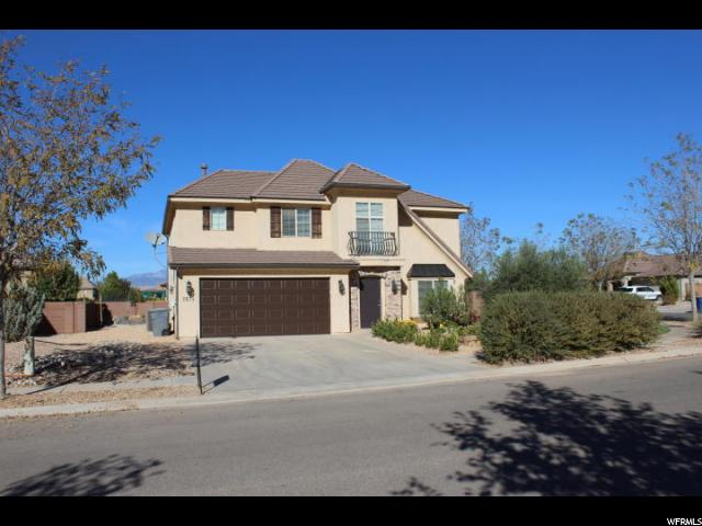 Additional photo for property listing at 2671 E 3430 S 2671 E 3430 S St. George, Utah 84770 États-Unis