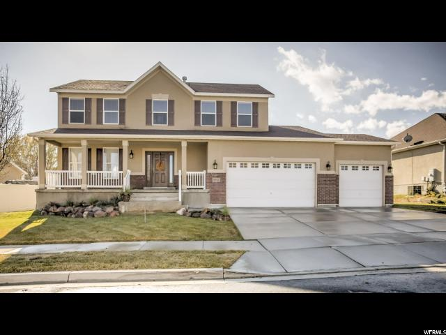4923 W RED ADMIRAL DR, Riverton UT 84096