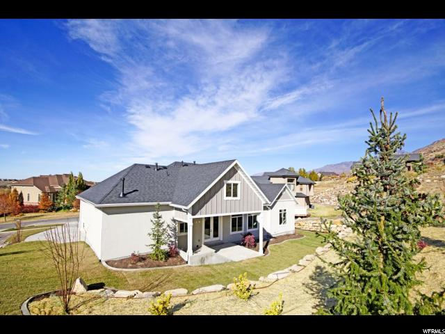 1912 E SOMERSET RIDGE DR Draper, UT 84020 - MLS #: 1492302