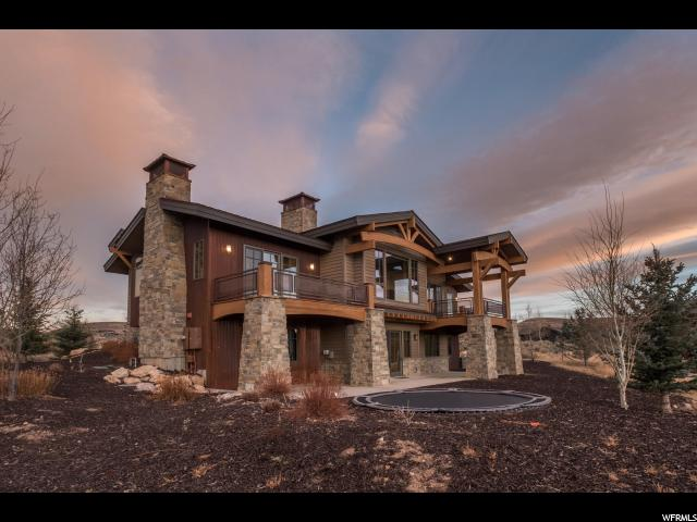 7318 N WESTVIEW CT Unit 13, Park City UT 84098