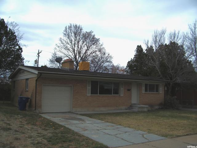 1037 E CROSS, Ogden UT 84404