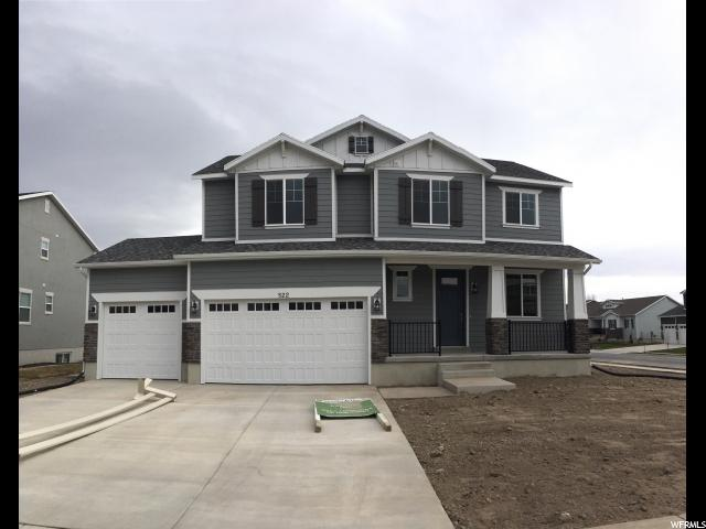 Single Family for Sale at 522 E 900 N 522 E 900 N Unit: 31 American Fork, Utah 84003 United States