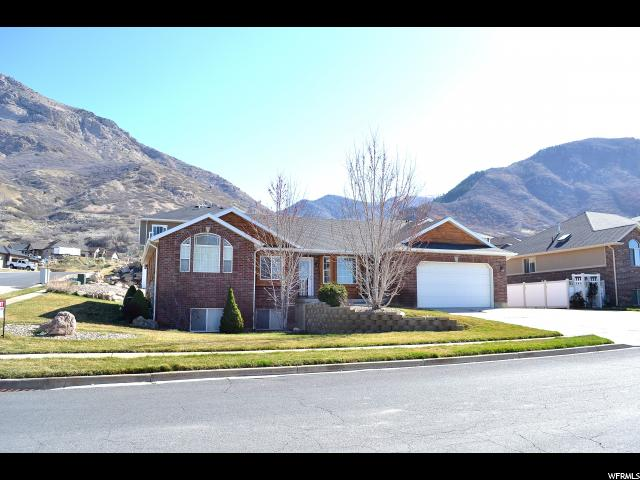 2838 N 1375 E, North Ogden UT 84414