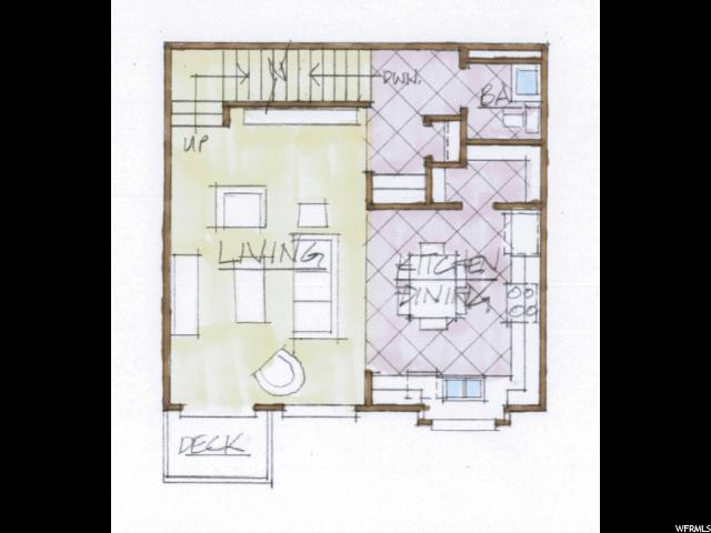 Additional photo for property listing at 5379 W MOUNT MACLURE Place 5379 W MOUNT MACLURE Place Unit: 332 Herriman, Utah 84096 États-Unis