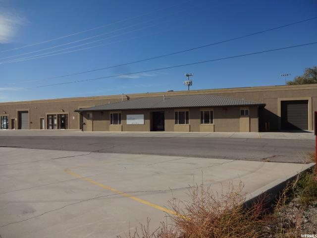Commercial for Rent at 250 W 500 S 250 W 500 S Spanish Fork, Utah 84660 United States