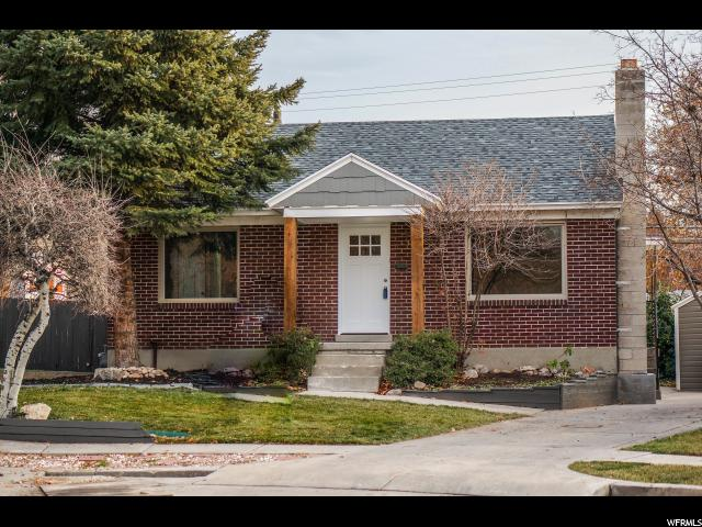 1138 E HUDSON AVE, Salt Lake City UT 84106