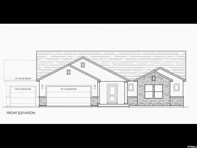 883 N LEAGACY PARK DR Unit LUCAS Spanish Fork, UT 84660 - MLS #: 1492390