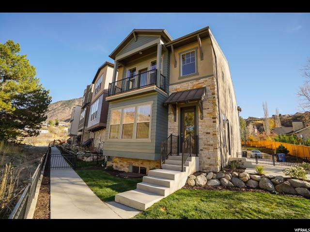 7392 S CANYON CENTRE PARKWAY #13 Unit 13, Cottonwood Heights UT 84121