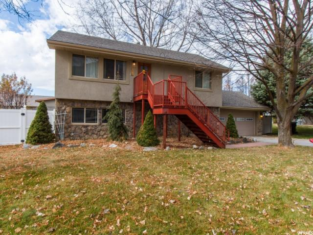 Additional photo for property listing at 272 GLEN Drive 272 GLEN Drive Farmington, 犹他州 84025 美国
