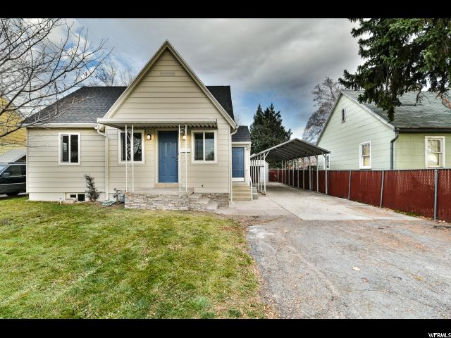 3133 S 800 E, Salt Lake City UT 84106