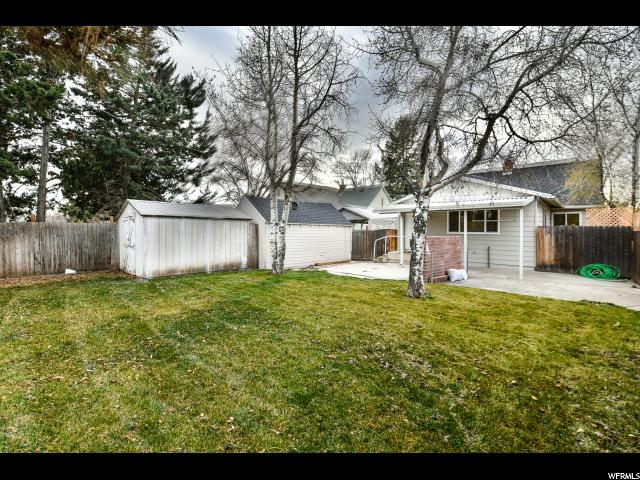 Additional photo for property listing at 3133 S 800 E 3133 S 800 E Salt Lake City, Utah 84106 United States