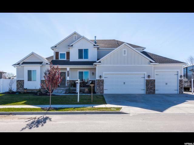 Один семья для того Продажа на 2107 W BAMBERGER Drive 2107 W BAMBERGER Drive Unit: 26 Riverton, Юта 84065 Соединенные Штаты