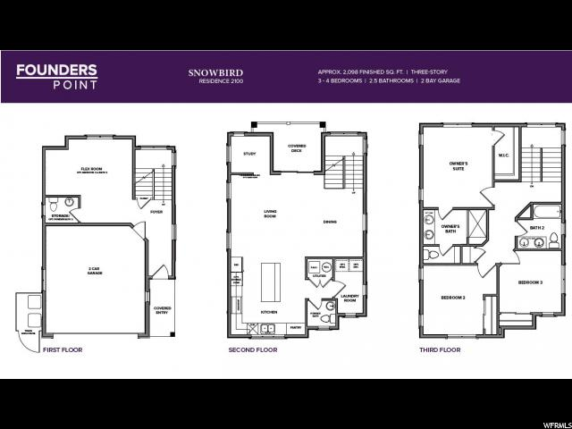 7565 S GRAHM LN Unit 305 Midvale, UT 84047 - MLS #: 1492431