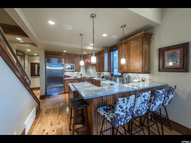 320 WOODSIDE AVE Park City, UT 84060 - MLS #: 1492435