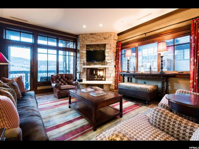 8880 EMPIRE CLUB DR Unit 209, Park City UT 84060