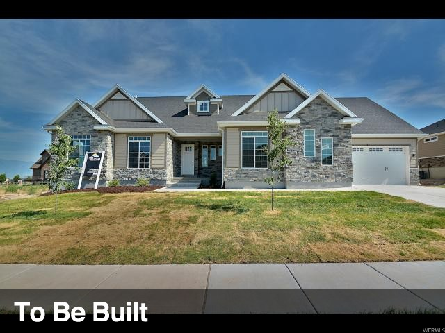 Single Family for Sale at 7837 N COBBLEROCK Road 7837 N COBBLEROCK Road Lake Point, Utah 84074 United States