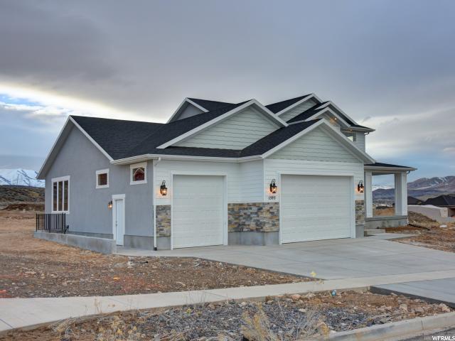7835 N COBBLEROCK RD Lake Point, UT 84074 - MLS #: 1492445