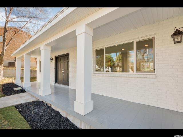 Additional photo for property listing at 3698 MONARCH Drive 3698 MONARCH Drive Bountiful, Utah 84010 Estados Unidos