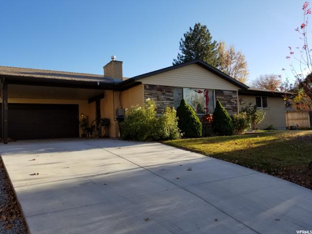Additional photo for property listing at 170 E SALEM CANAL Road 170 E SALEM CANAL Road Salem, Utah 84653 États-Unis