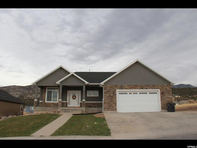 Single Family for Sale at 917 S 310 E 917 S 310 E Nephi, Utah 84648 United States