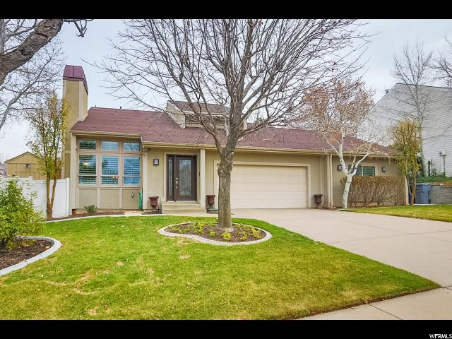 Single Family for Sale at 345 S CONSTITUTION WAY 345 S CONSTITUTION WAY North Salt Lake, Utah 84054 United States