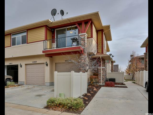 Condominium for Sale at 11429 S OAKMOND 11429 S OAKMOND South Jordan, Utah 84009 United States