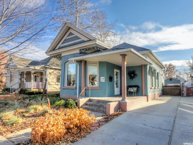 452 E HOLLYWOOD AVE, Salt Lake City UT 84115